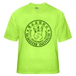 Green McMaster Institute T-Shirt